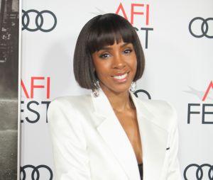 Kelly Rowland à l'avant-première du film Queen & Slim le 14 novembre 2019 à Los Angeles