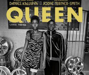 La bande-annonce de Queen & Slim