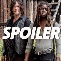 The Walking Dead saison 10 : (SPOILER) mort dans l'épisode 7, l'acteur réagit
