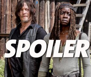 The Walking Dead saison 10 : une mort choc dans l'épisode 7