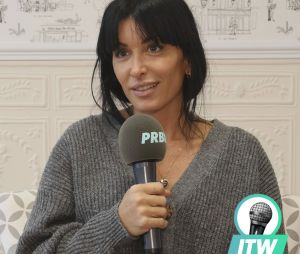 Jenifer : The Voice, la réédition de son album... La chanteuse se confie en interview