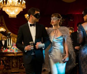 Fifty Shades Darker : 6 secrets sur le tournage du film avec Dakota Johnson et Jamie Dornan