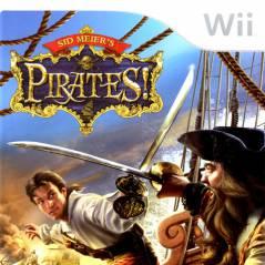 Sid Meier's Pirates sur Wii ... on l'a testé