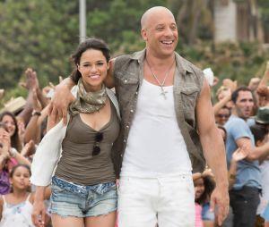 """Fast and Furious 9 : Vin Diesel """"extrêmement fier"""" du film, son message pour la fin du tournage"""