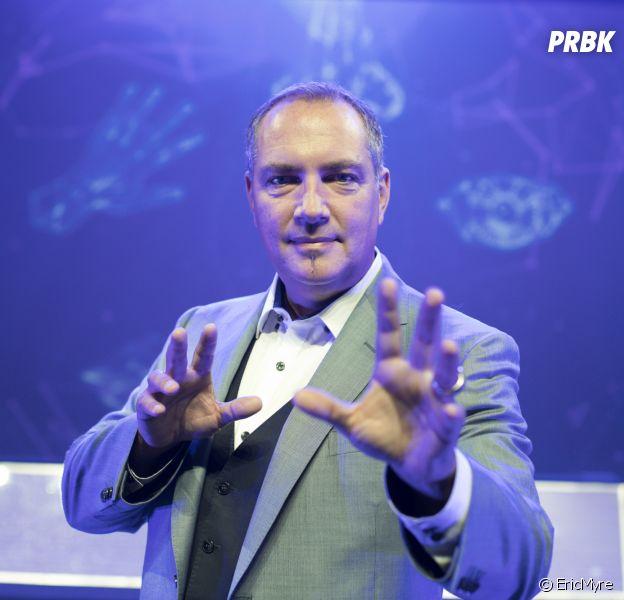 Messmer en spectacle au Grand Rex à Paris : gagnez vos places !