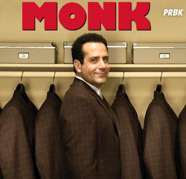 Monk : la série bientôt de retour ?