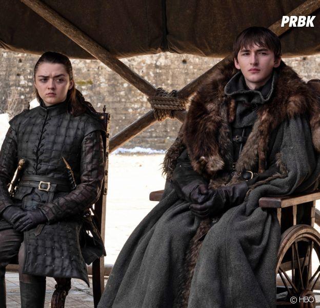 Game of Thrones : une fin finalement différente dans les livres de George R.R. Martin ?