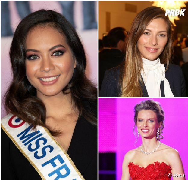 Miss France 2020 : Vaimalama Chaves, Camille Cerf et Sylvie Tellier répondent à l'appel au boycott lancé par Laurent Ruquier