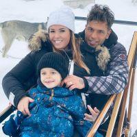 Kelly Helard et Neymar de nouveau en couple : ils officialisent en famille ❤️