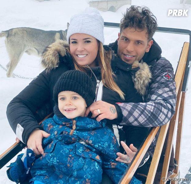Kelly Helard et Neymar de nouveau en couple : ils officialisent en famille