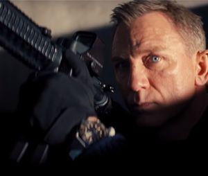 James Bond - No Time to Die : première bande-annonce du film