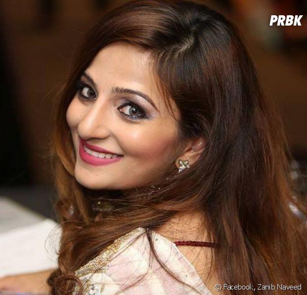 Miss Pakistan Monde : mort de Zanib Naveed, 32 ans, dans un accident de voiture