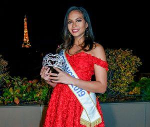 Vaimalama Chaves : coup de gueule contre un internaute après une critique sur les Miss France
