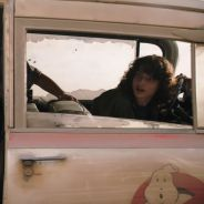 SOS Fantômes 3 - L'héritage : Finn Wolfhard en ghostbuster dans une bande-annonce rassurante