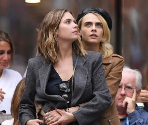 Ashley Benson et Cara Delevingne, la rupture ? Le message (supprimé) qui sème le doute