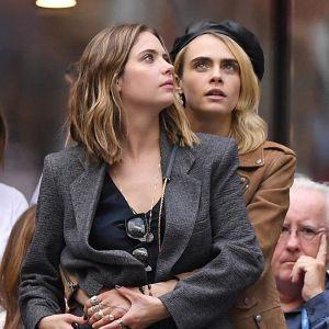 Ashley Benson et Cara Delevingne, la rupture ? Le message (supprimé) qui sème le doute