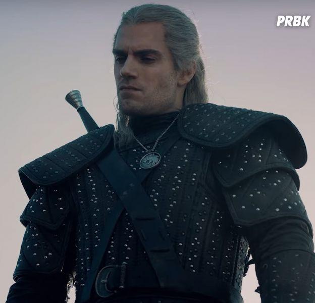 The Witcher saison 1 : mythologie épique et grosses batailles dévoilées dans la bande-annonce