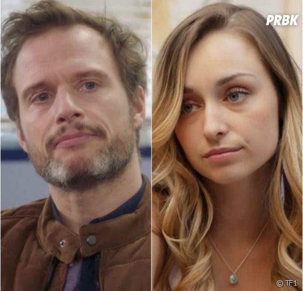 Demain nous appartient : comment va réagir Samuel en apprenant que Sofia est sa fille ? Axel Kiener se confie