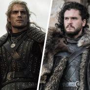 The Witcher est-elle vraiment la nouvelle Game of Thrones ?