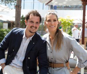 Laury Thilleman mariée à Juan Arbelaez, l'ancienne Miss France partage des photos et vidéos