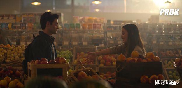 You saison 2 : une suite totalement différente grâce à Love Quinn, la cible de Joe