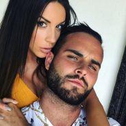Laura Lempika (Les Princes) et Nikola Lozina fiancés, ils dévoilent la date de leur mariage