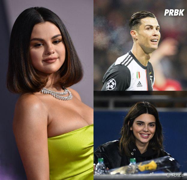 Selena Gomez, Cristiano Ronaldo, Kendall Jenner... top 10 des stars qui ont gagné le plus d'argent sur Instagram en 2019