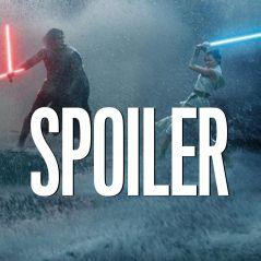 Star Wars 9 : (SPOILER) toujours vivant ? La théorie surprenante des fans