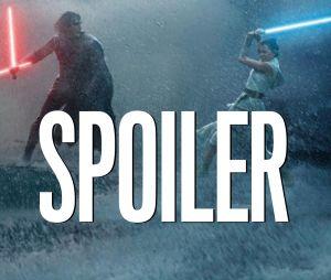 Star Wars 9 : un personnage mort toujours en vie ? La théorie des fans