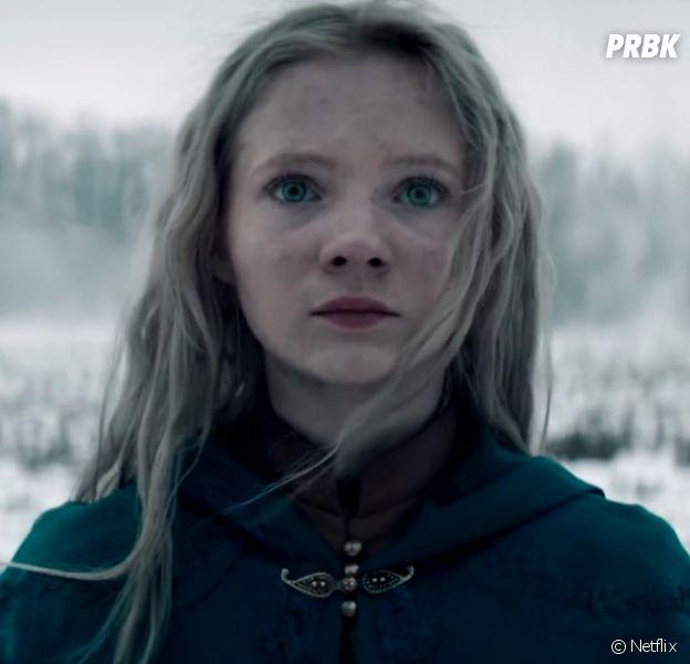 The Witcher : les cris de Ciri sont-ils faux ? Freya Allan répond