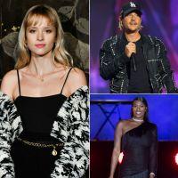 Angèle, Nekfeu, Aya Nakamura... Le top 10 très urbain et francophone des plus gros vendeurs d'albums