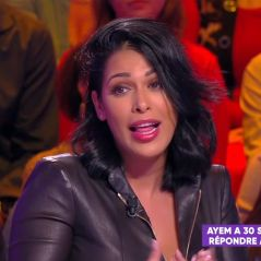 """Ayem Nour répond aux critiques pour son arrivée dans TPMP : """"Laissez-moi faire mes preuves"""""""