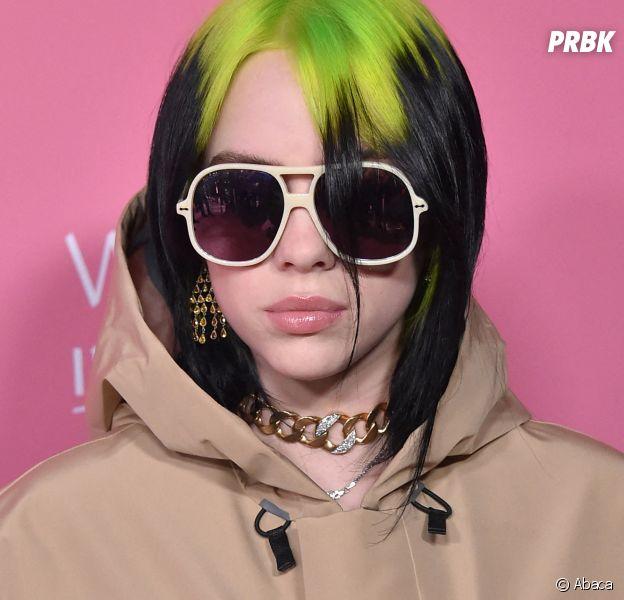 Billie Eilish pour H&M : la collection de vêtements éco-responsable à l'allure street