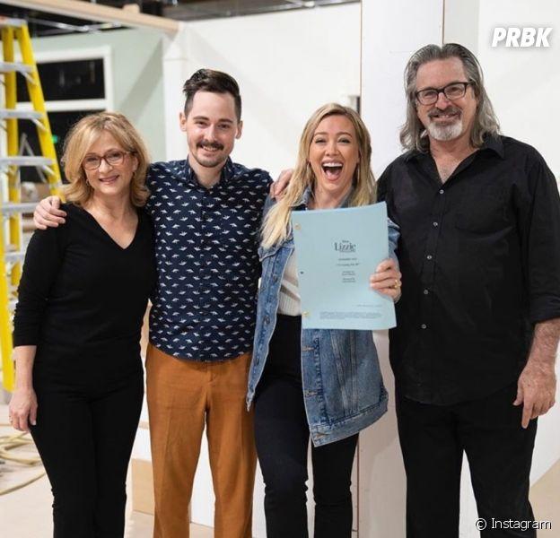 Lizzie McGuire de retour sur Disney+ : la suite de la série perd son showrunner