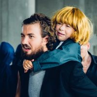 Les Animaux Fantastiques : affecté par la mort de Danielle Hugues, Ludovik lui rend hommage
