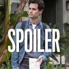 You saison 3 : Penn Badgley dément une théorie populaire sur la voisine