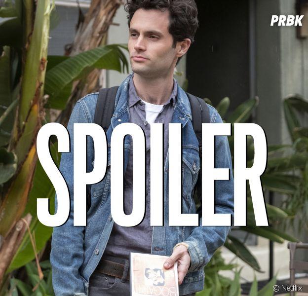 You saison 3 : qui est la voisine ? Penn Badgley dément une théorie