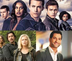 13 Reasons Why, The 100, Lucifer... : 20 séries qui se terminent en 2020