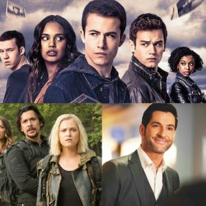13 Reasons Why, The 100, Lucifer... : 20 séries qui se terminent en 2020
