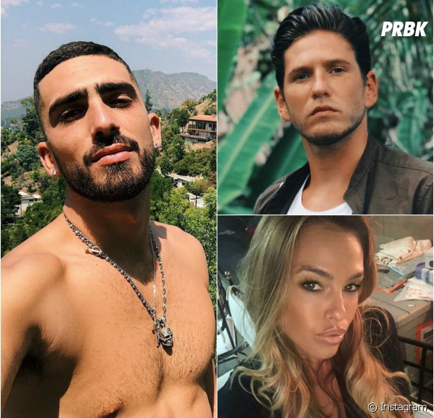 10 couples parfaits 4 : Anthony Alcaraz, Vanessa Lawrens, SebyDaddy... le casting dévoilé ?
