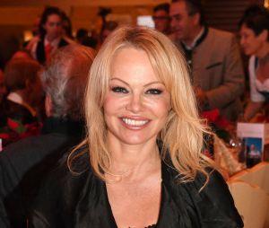 Pamela Anderson s'est remariée avec Jon Peters