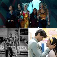 Birds of Prey, Queen & Slim... top 8 des films à voir en février 2020