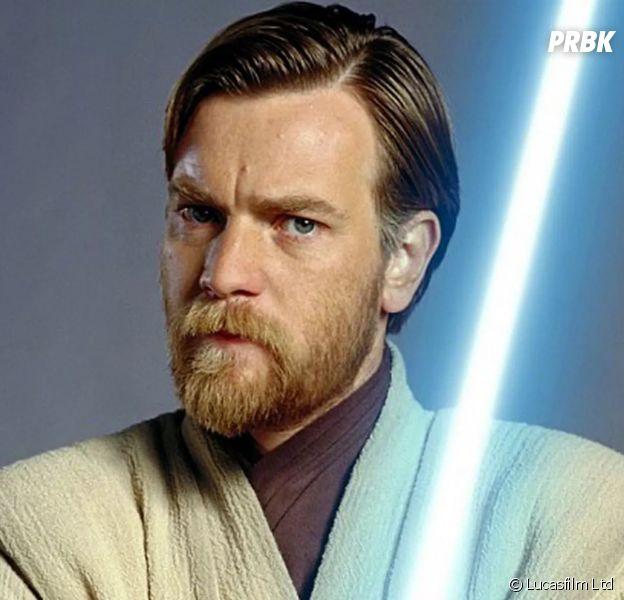 La série sur Obi-Wan Kenobi avec Ewan McGregor menacée ?