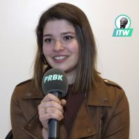 "Coline Preher (Skam France) : ""Alexia va essayer d'aider Arthur"" (Interview)"