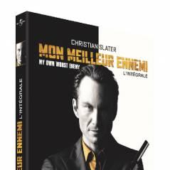 Mon meilleur ennemi ... l'intégrale de la série sort en coffret DVD