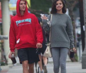 """Selena Gomez abusée psychologiquement par Justin Bieber ? Elle fait des révélations sur leur relation passée """"abusive"""""""
