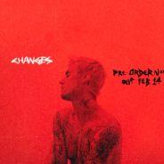 """Justin Bieber annonce la sortie de son album """"Changes"""" avec le single """"Get Me"""""""