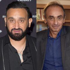 Cyril Hanouna, Eric Zemmour... Voilà les émissions et les stars les plus signalées au CSA en 2019