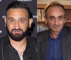 Cyril Hanouna, Eric Zemmour... Voilà les émissions et les personnalités les plus signalées au CSA en 2019