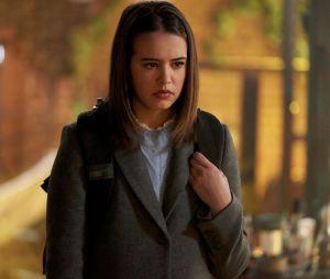Legacies saison 2, épisode 12 : Josie (Kaylee Bryant) sur une photo